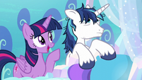 """Twilight """"do you have everything you need"""" S6E1"""