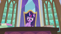 "Twilight Sparkle ""I know that"" S8E12"