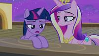 "Twilight Sparkle ""I need to set some boundaries"" S7E22"