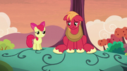 """Big Mac """"things are different now"""" S5E17.png"""