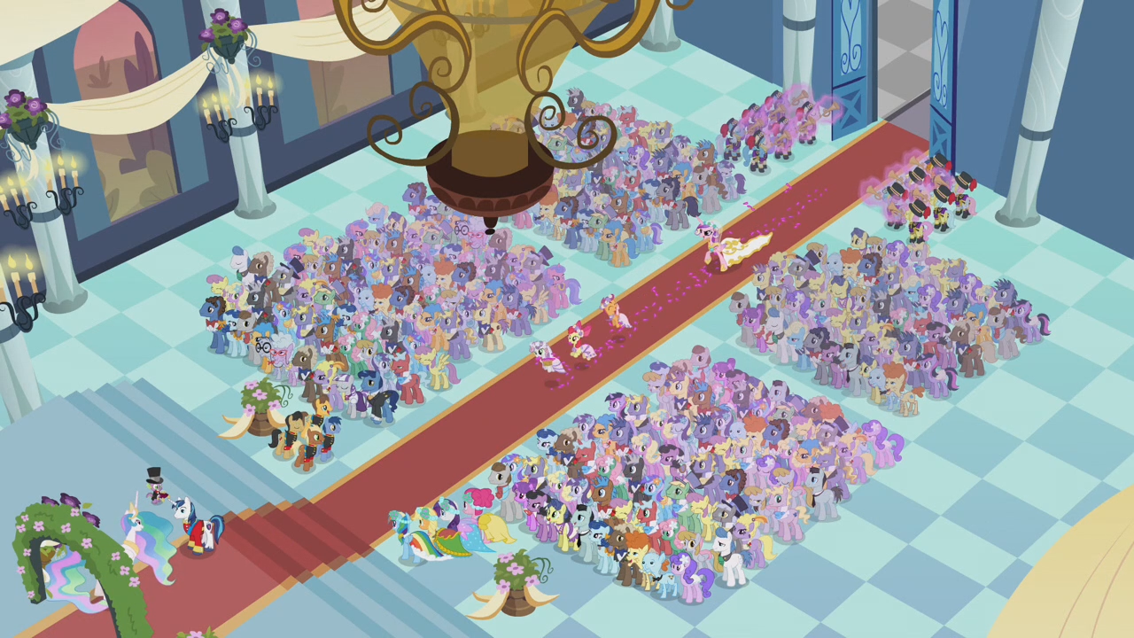 First wedding procession This Day S2E26.png