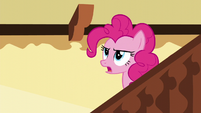 Pinkie -And I never break a Pinkie Promise!- S5E19