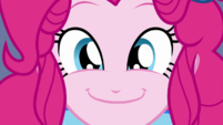 Pinkie Pie smiling with excitement CYOE11c