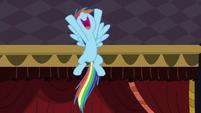 "Rainbow ""Woo-hoo!"" S5E15"