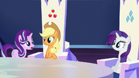 """Starlight """"what's a Crystalling?"""" S6E1"""
