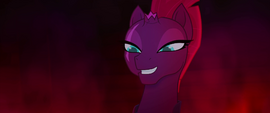 """Tempest Shadow """"I'm so glad you asked"""" MLPTM"""