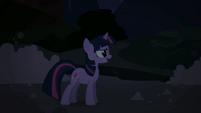 Twilight 'Not if I have' S2E02