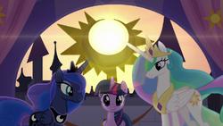 Twilight successfully raises the sun S9E17.png