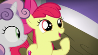"""Apple Bloom """"more than one house?"""" S8E6"""