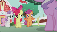 CMC extend a genuine invitation S5E18