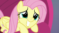 Fluttershy wants to come along S9E9