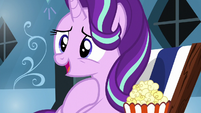 """Starlight """"I want to hear about the Games"""" S6E1"""