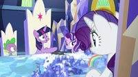 """Twilight Sparkle """"I made more!"""" S7E25"""