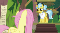 """Dr. Fauna """"just wants you all to himself"""" S9E18"""