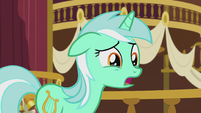 Lyra -none of that was real-- S5E9
