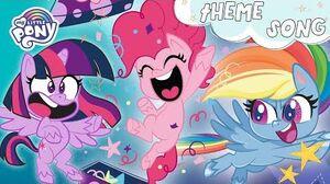 My_Little_Pony_Pony_Life_🎵NEW_🎶_Pony_Life_Theme_Song_MLP_Pony_Life_MLP_Songs