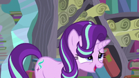 """Starlight """"that would magically compel us"""" S6E2"""
