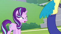 """Starlight Glimmer """"trying to ruin this school"""" S8E15"""