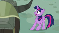 """Twilight """"waiting here for one moment"""" S5E11"""