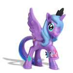 2014 McDonald's Princess Luna toy