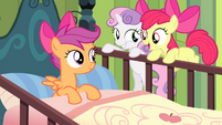 "Apple Bloom ""It is!"" S4E17"