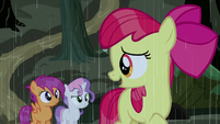 Apple Bloom -see if we can find some blankets- S5E6