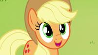 "Applejack ""do exactly what I say"" S5E24"