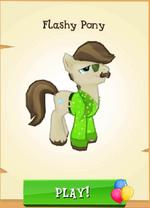 Flashy Pony MLP Gameloft.png