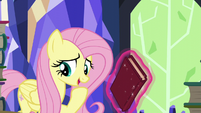"""Fluttershy """"where there's nature"""" S5E23"""