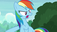 """Rainbow """"as soon as we find this amulet"""" S8E17"""
