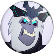 Storm King icon focus