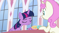 "Twilight ""But I've learned so much"" S5E12"