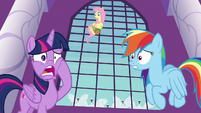 """Twilight """"by themselves every year?!"""" S9E13"""
