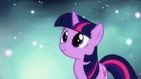 Twilight cute eyes S03E13