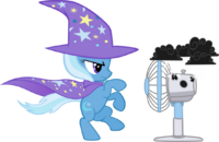 Great and Powerful Filly by kurokaji11.png