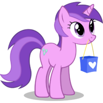 Sparkler holding a bag in her mouth.png