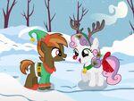 Jingle belles by Medio cre
