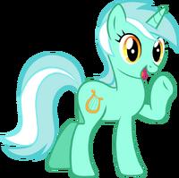 Lyra saluting by d2xa-d5r06h6.png