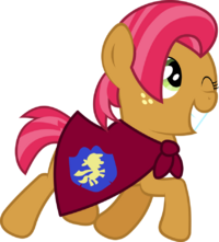 Trotting Babs by Fehlung.png