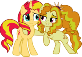 Oh What's So Wrong With a Little Competition by TheShadowStone
