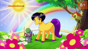 Totally Spies! - Alex as a pony.png