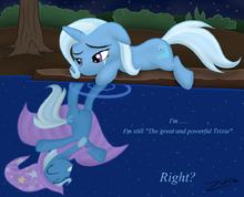 Trixie lost reflection.png