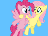 Pinkie Pie/Gallery/Miscellaneous group