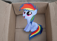My Little Dashie coverart.png