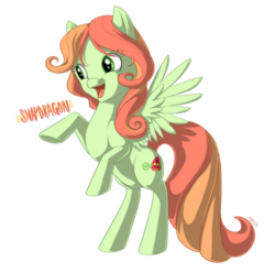 Meredith Sims OC pony.png