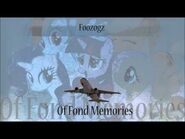 Foozogz - Of Fond Memories