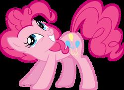 Pinkie Pie Again by MoongazePonies.png