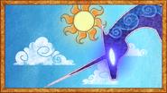 Sunce i ljubomorna Luna S01E01