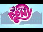 Equestria Girls-Opening Theme (HD)
