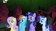My Little Pony A Mágica Amizade Giggle At The Ghosties - European Portuguese